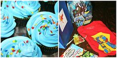 max steel birthday party - Google Search