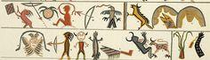 Native Americans (TOPICS: Boarding Schools & Reservation Controversies)