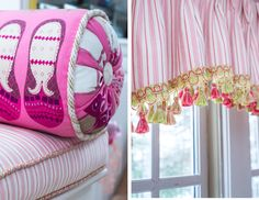 Girls Bedroom Colors, Valance Curtains, Bedrooms, Collage, Colorful, Home Decor, Collages, Decoration Home, Room Decor