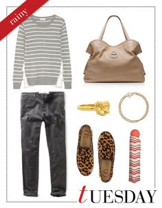 Mizhattan - Sensible living with style: *MIZZY'S WEEKLY WARDROBE* Jack Wills Chinos
