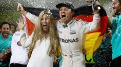 Nico Rosberg retires: World champion quits Formula 1 five days after title win - BBC Sport