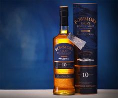 Bowmore Tempest Whisky