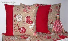 Emmma-design / Vianoce...I