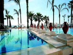 69ab5b9f67 Alexander the Great Beach Hotel Paphos