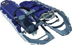MSR Womens Revo Trail Snowshoe Purple 22Inch ** Continue to the product at the image link. This is an Amazon Affiliate links.