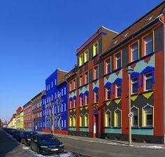Magdeburg, Sachsen-Anhalt - Germany