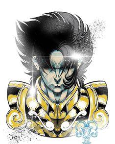 Manga Anime, Anime Art, Battle Of The Planets, Illustration Sketches, Conceptual Art, Canvas, Knight, Cool Art, Marvel