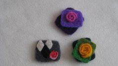 pokotali: felting pins Felting, Earrings, Jewelry, Ear Rings, Stud Earrings, Jewlery, Felt Baby, Bijoux, Jewerly