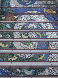 Mosaic Closeup | Flickr - Photo Sharing!