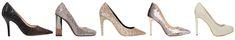 La trendmendista: Metalized and highlight Shoes http://latrendmendista.blogspot.com.es/2015/12/ya-tienes-el-zapato-perfecto-para-esta.html