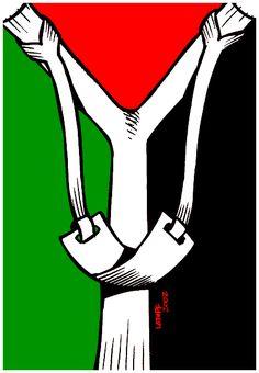 free palestine flag