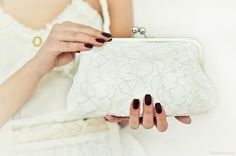 Timeless Bride...Off White Lace and Ivory by AtelierEdytaLoukia, $59.99