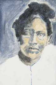 Viv Dixon portraits