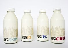 Packaging of the World: Creative Package Design Archive and Gallery: Organic Farm (Student Work)
