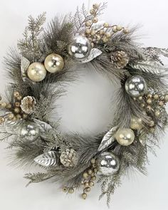Save yourself the trouble and order your wreath online this year.