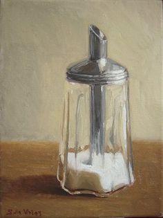 suikerpot / sugar bowl