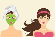 Kozmetik ürünlere para vermekten sıkıldınız mı? O zaman size müjdeli haberi verelim. Ev yapımı yüz temizleyici maskeler ile artık bu sorunu ortadan...