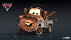 Don't know your Mater from your McQueen? Check out our guide to the characters in Cars Lightning Mcqueen, Lightning Cars, Disney Cars, Disney Pixar Movies, Disney Wiki, Disney Stuff, Walt Disney, Tow Mater, Copa Piston Cars