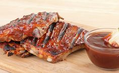 Epicure's Barbecue Sauce