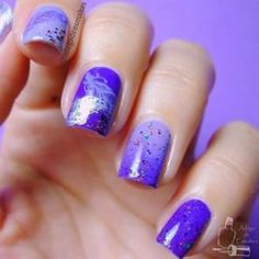 @adegadeesmaltes #Cute Nails