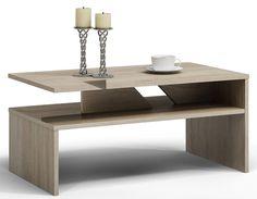 Ława Orina – dąb sonoma Chair, Stools, Furniture, Home Decor, Living Room, Benches, Decoration Home, Room Decor, Stool