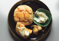 Gluten-Free Sweet Potato Biscuits