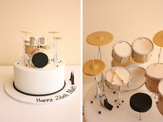 Cake Ink.: Birthdays