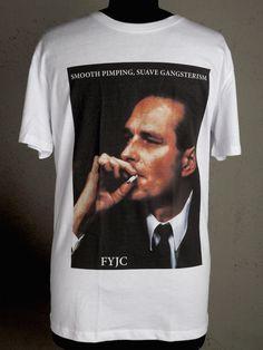 #BG / FYJC : Smooth Pimping, Suave Gansgsterism
