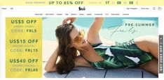 One of my fave new places to shop! Great prices for stylish clothes