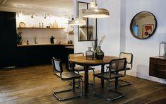 APPARTEMENT Paris 10 ème – architecture intérieure
