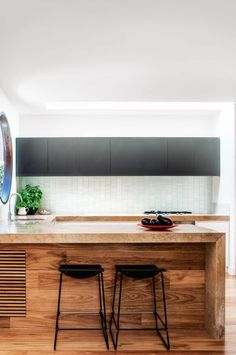 The best kitchen ideas ever! Styling by Doherty Lynch. Photography by Gorta Yuuki.