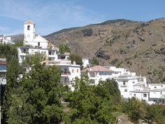 Mecina Bombaron (Alpujarra Granada) *** photo by Robert Bovington - http://bobbovington.blogspot.com.es/2012/02/beauty-of-alpujarras.html