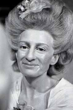 photo of Madame Tussauds Wax Museum