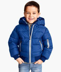 48eaa64a6e44 Toddler Boys Winter Coats