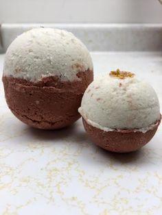 Bulk Bath Bombs - 10, 20 or 100