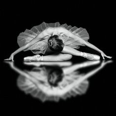 I wish I know Ballet