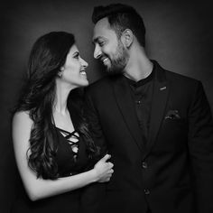 Krunal Pandya set to marry girlfriend Pankhuri Sharma Pre Wedding Poses, Pre Wedding Photoshoot, Wedding Film, Wedding Story, Black And White Pictures, Film Photography, Two By Two, Cricket, Couple Photos