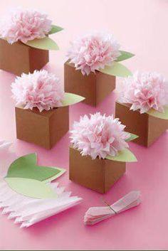 Anuncios Artículos funcionales, chocolates y caramelos son algunas cosas que puedes obsequiar a los invitados en una fiesta d...