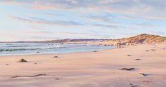 Next beach along, Gonnemanskraal, Jacobsbaai painting by Andrew Cooper. Seascape Paintings, Oil Painting Abstract, Texture Painting, Abstract Wall Art, Acrylic Painting Canvas, Your Paintings, Painting Frames, Canvas Wall Art, Wall Art Prints