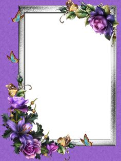 Frame Border Design, Boarder Designs, Flower Background Design, Background Design Vector, Borders For Paper, Borders And Frames, Vintage Writing Paper, Disney Frames, Wedding Invitation Background