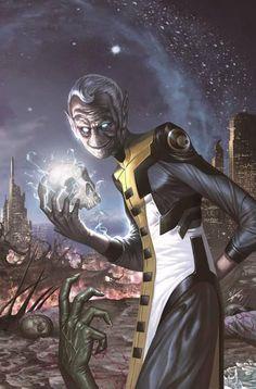 Infinity Vol 1 6 Generals Variant Textless