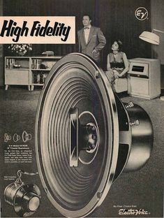 Just a place to post some of the hi-fi information I have collected over the years. Usually retro somtimes vintage sometimes modern but always hi-fi. Music Pics, Old Music, Hifi Audio, Stereo Speakers, V Model, Technology Design, Retro Vintage, Vintage Modern, Loudspeaker