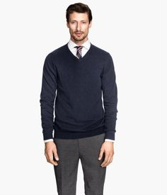 Cashmere Sweater #mensfashion #h&m Product Detail | H&M US
