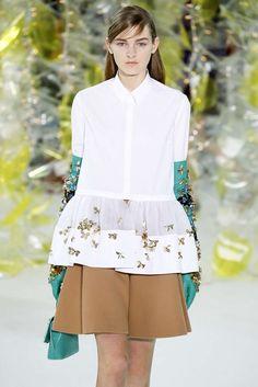 Delpozo Automne/Hiver 2016, Womenswear - Défilés (#24412)