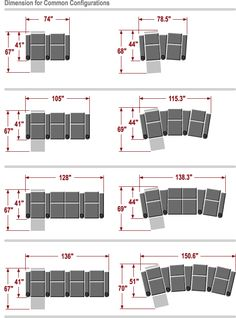 home theater room seating dimensions dimensions for palliser home theater seating. Interior Design Ideas. Home Design Ideas