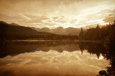 Sprague Lake - Rocky Mountain National Park