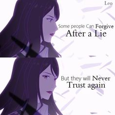 """Some people can forgive after a lie. But they will Neger trust again"" Anime: Noragami Sad Anime Quotes, Manga Quotes, Wallpaper Anime Hd, Wallpaper Wallpapers, Meaningful Quotes, Inspirational Quotes, Trusting Again, Quotes That Describe Me, Dark Quotes"