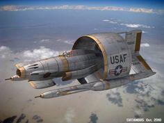 IN USAF SERVICE, 1955 II by ~CUTANGUS on deviantART