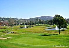SkyGolf Blog... Golf Courses Around the World: La Costa Resort and Spa, Champions Course, Carlsbad, USA