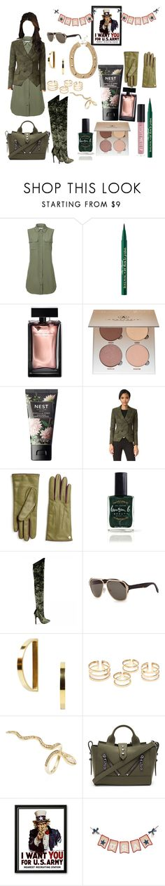 """""""i want u"""" by baileycalifornia ❤ liked on Polyvore featuring Equipment, Too Faced Cosmetics, Narciso Rodriguez, Anastasia Beverly Hills, Nest, Laveer, Furla, Lauren B. Beauty, Alexander McQueen and Jacquie Aiche"""